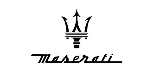 Chosen by Maserati