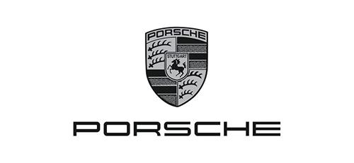 Chosen by Porsche
