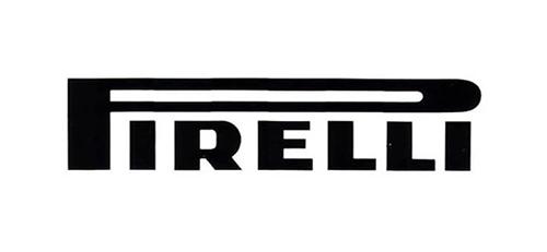 Chosen by Pirelli