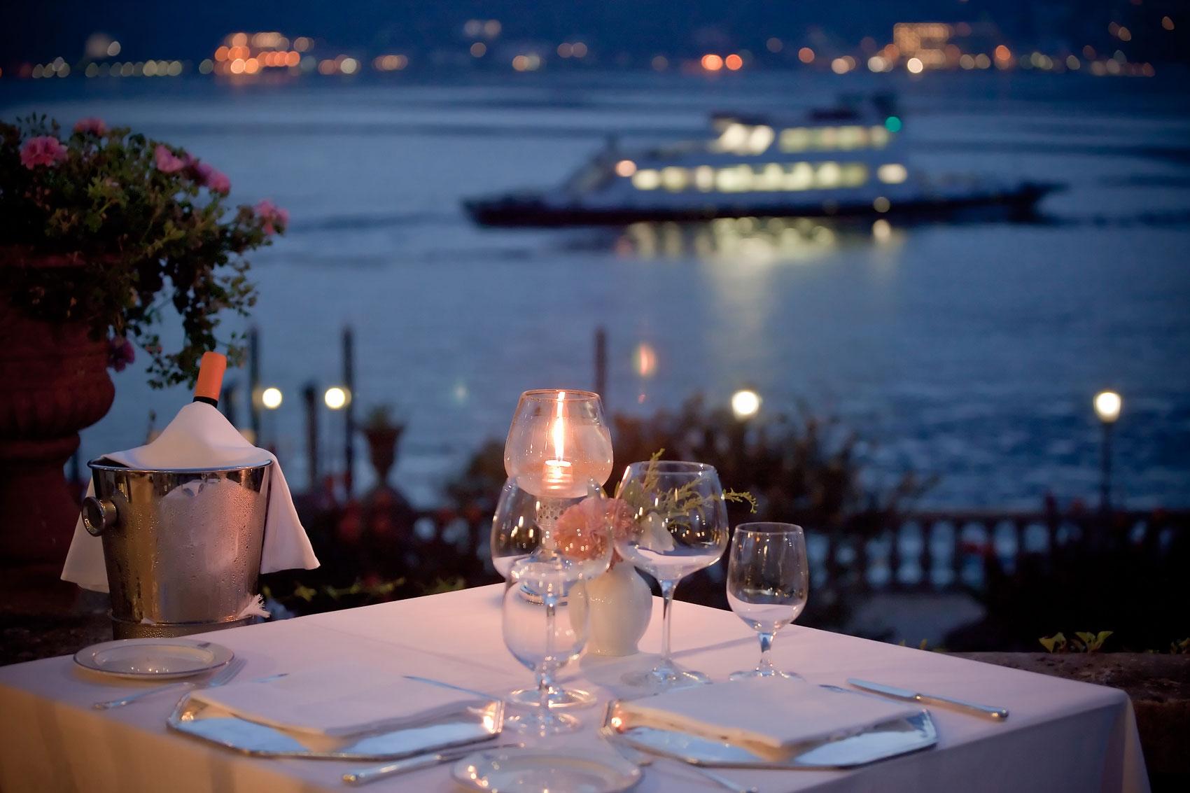 Restaurants Grand Hotel Villa Serbelloni Bellagio