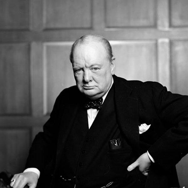 Winston Churchill At Grand Hotel Villa Serbelloni Bellagio Some of The Imperial Suite Past Guests