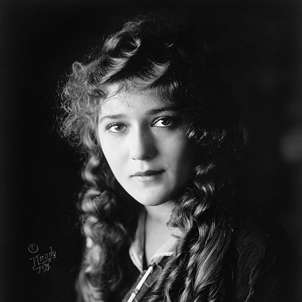 Mary Pickford At Grand Hotel Villa Serbelloni Bellagio Some of The Imperial Suite Past Guests